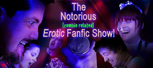Making Zombie Erotica Better in 2019